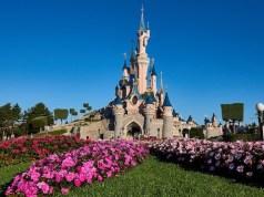 Disney Shares Video As the Magic Returns to Disney Parks