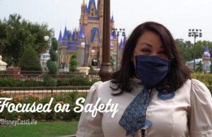 Video: Walt Disney World Cast Members Prepare for Opening