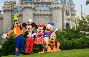 NEWS: Disney World Updates Mask Wearing Policy in Parks