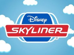 New Skyliner Dooney and Bourke Bag Available on shopDisney