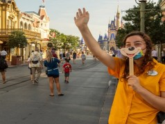 Walt Disney Resort Discount Offer to Cast Members