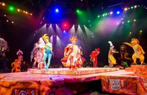 Breaking: Walt Disney World Performers Return To The Magic