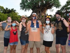 """""""Is Walt Disney World Safe?"""" KtP Writers Answer this Question!"""