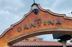 La Cantina de San Angel Review