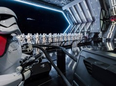 Video: Lightning Strikes Galaxy's Edge; Star Wars: Rise of the Resistance Temporarily Closed
