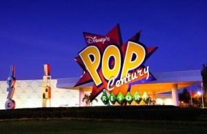 Complete Guide to Disney's Pop Century Resort