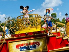 Complete Guide to Touring Magic Kingdom After Reopening