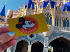 Disney Shares Update for Annual Pass Cancellations