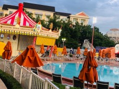 Guide to Staying at Disney's BoardWalk Resort