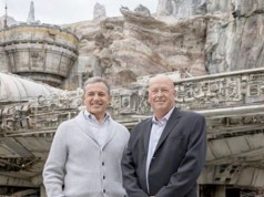 Disney's CEO comments about Annual Passholders leave some reeling