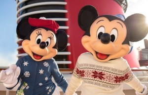 Disney Cruise Line Offers Discounts on Very Merrytime Cruises