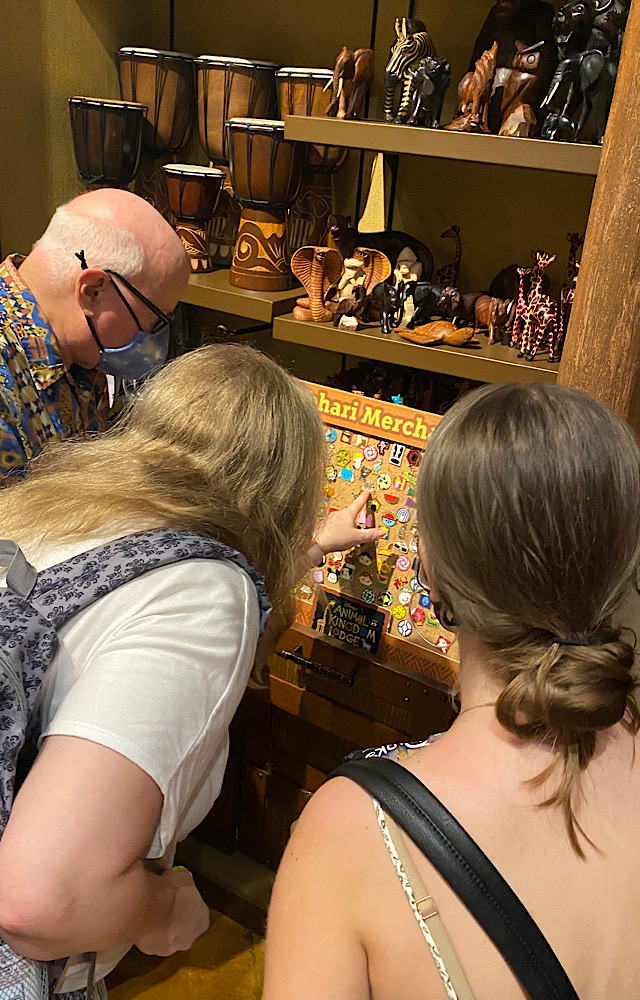 everything you need to know about disney pin trading