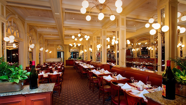 Chefs de France Offers New Prix Fixe Menu at Re-Opening
