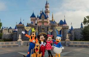 New Rumor: Governor Newsom's Re-Opening Guidelines for Disneyland
