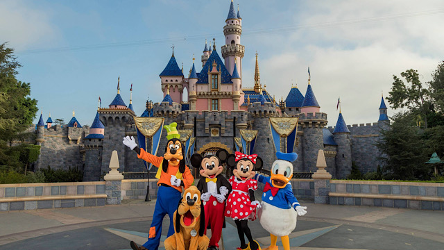 New Rumor: Governor Newsom's Re-Opening Guidelines for Disneyland