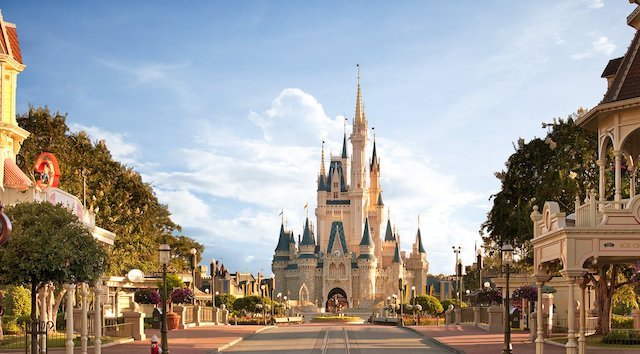How Will Florida's New Executive Order Affect Disney World?