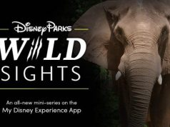 "New Way to Explore ""Disney Parks Wild Sights"" from Home"