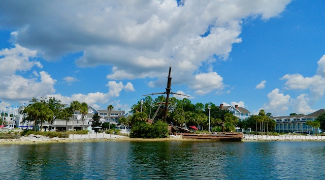 Complete Guide to Disney's Yacht and Beach Club Resorts