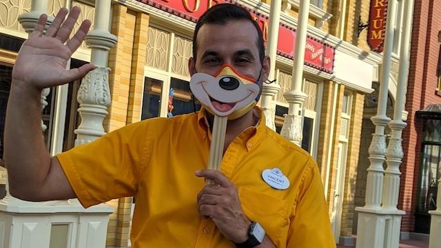 BREAKING! Disney Announces a New Cast Member Key: Inclusion