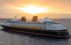 Disney Cruise Line Expected to Restart at Higher Capacity