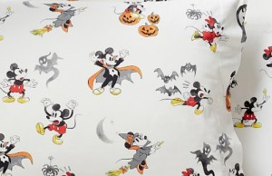 New Mickey Mouse Halloween Collection from Pottery Barn Kids