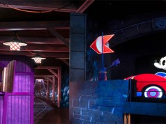 Experience Mickey and Minnie's Runaway Railway at Disney's Hollywood Studios!