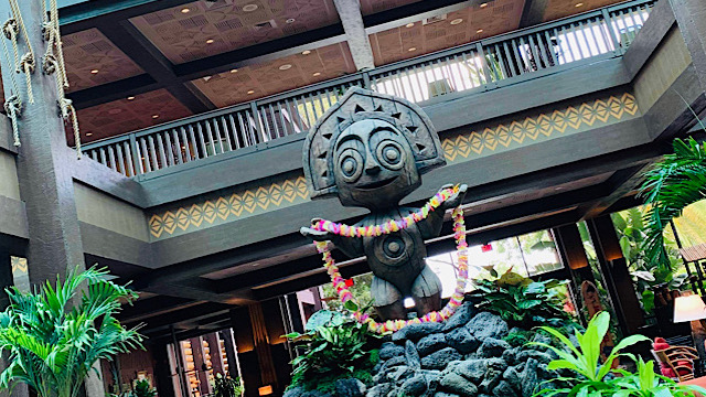 Additional NEW Details for Disney's Polynesian Village Refurbishment