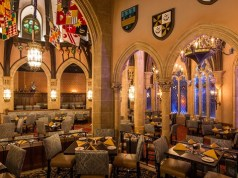 Fan Favorite Magic Kingdom Table Service Restaurant Opening Soon!