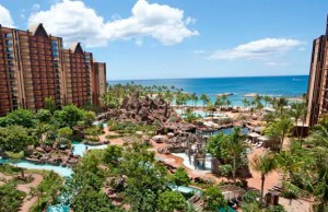 Aulani Guests Receive Message with New Procedures and Restrictions