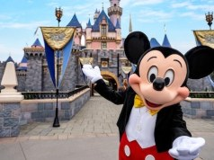 Disneyland President Now Promises They Will Not Stop Working Until Disneyland Reopens