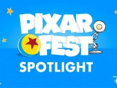 Find the Last Movie and Snack in the Pixar Fest Celebration HERE