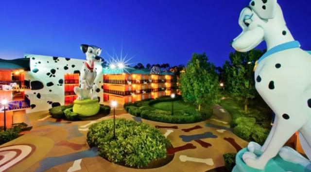 NEWS: This Guest favorite value resort has a reopening date!