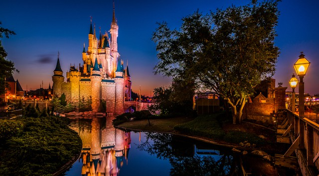 New Layoffs hit This Show in The Magic Kingdom