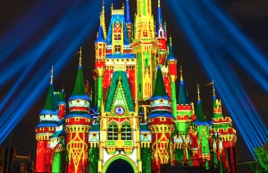 Come See the New Disney Park Hours for December!