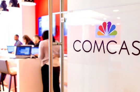 Comcast's New Earnings Report Show Losses in Theme Park Sector
