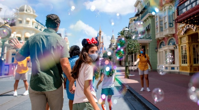 BREAKING: NEW Disney World Reservations are Available Through the End of 2021!