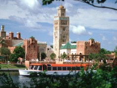 This EPCOT Restaurant will Stop Accepting Reservations Soon