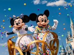 Celebrate Mickey's Birthday with a Discount at Select Disney Restaurants!