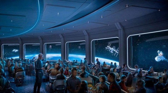 New Possible Opening Date for Space 220