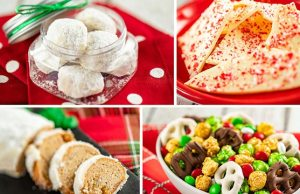 New: EPCOT International Festival of the Holidays Menus Now Available