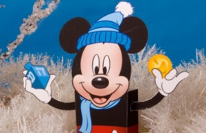 Check out New Disney Themed Merchandise and Activities For Hanukkah