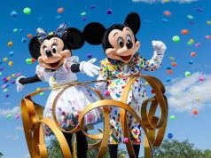 Happy Birthday To Our Favorite Pal, Mickey Mouse!