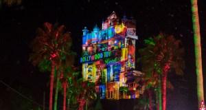 New Christmas Entertainment Now Throughout Walt Disney World