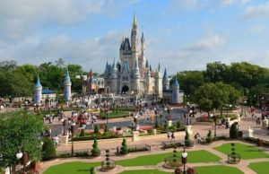 Disney CEO Chapek Admits Park Capacity Now Increased