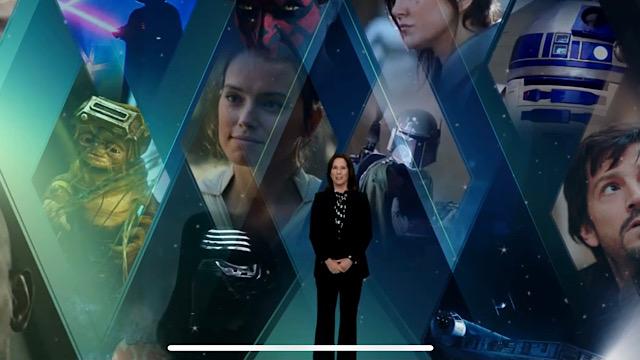 Breaking: New Star Wars Films and Original Series - Watch Sneak Peek Videos