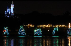 New: Disney Begins Testing for Electric Water Pageants Return