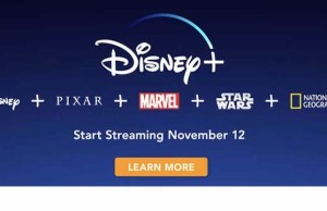 Breaking: New Disney+ price increase in 2021