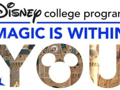 Disney Programs Provides New Update on Recruitment for College Program