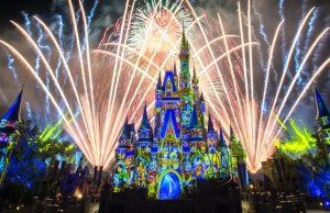 What Will Be at the Heart of the 50th Anniversary Celebration of Magic Kingdom?