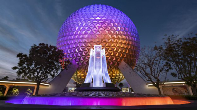 This EPCOT Dining Location has Temporarily Reopened!